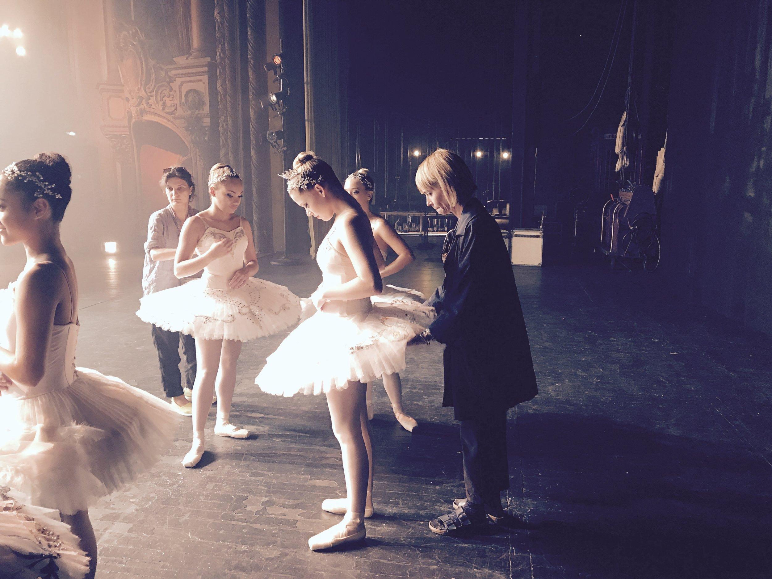Ballerina APPLE commercial shoot -24.jpg