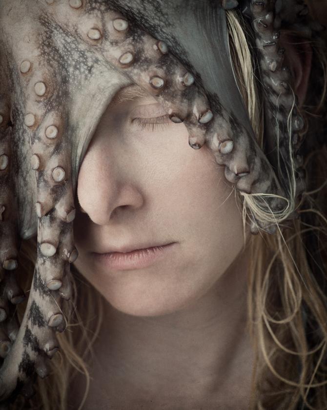 Photographer: Maja Buck   Assistant:Treave Temple   Model: Katrina Repman