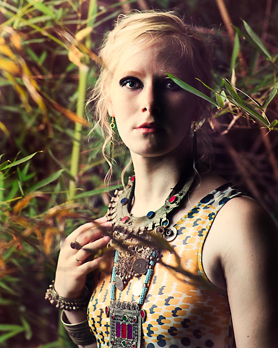 Photographer: Treave Temple MUA: Haley Simpson Hair: Danielle Ledesma Jewelry: Road Side Rose Trading Co Model: Katrina Repman