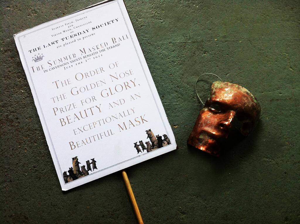 copper-mask