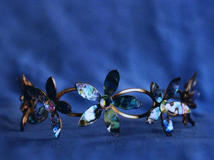 shell-tiara