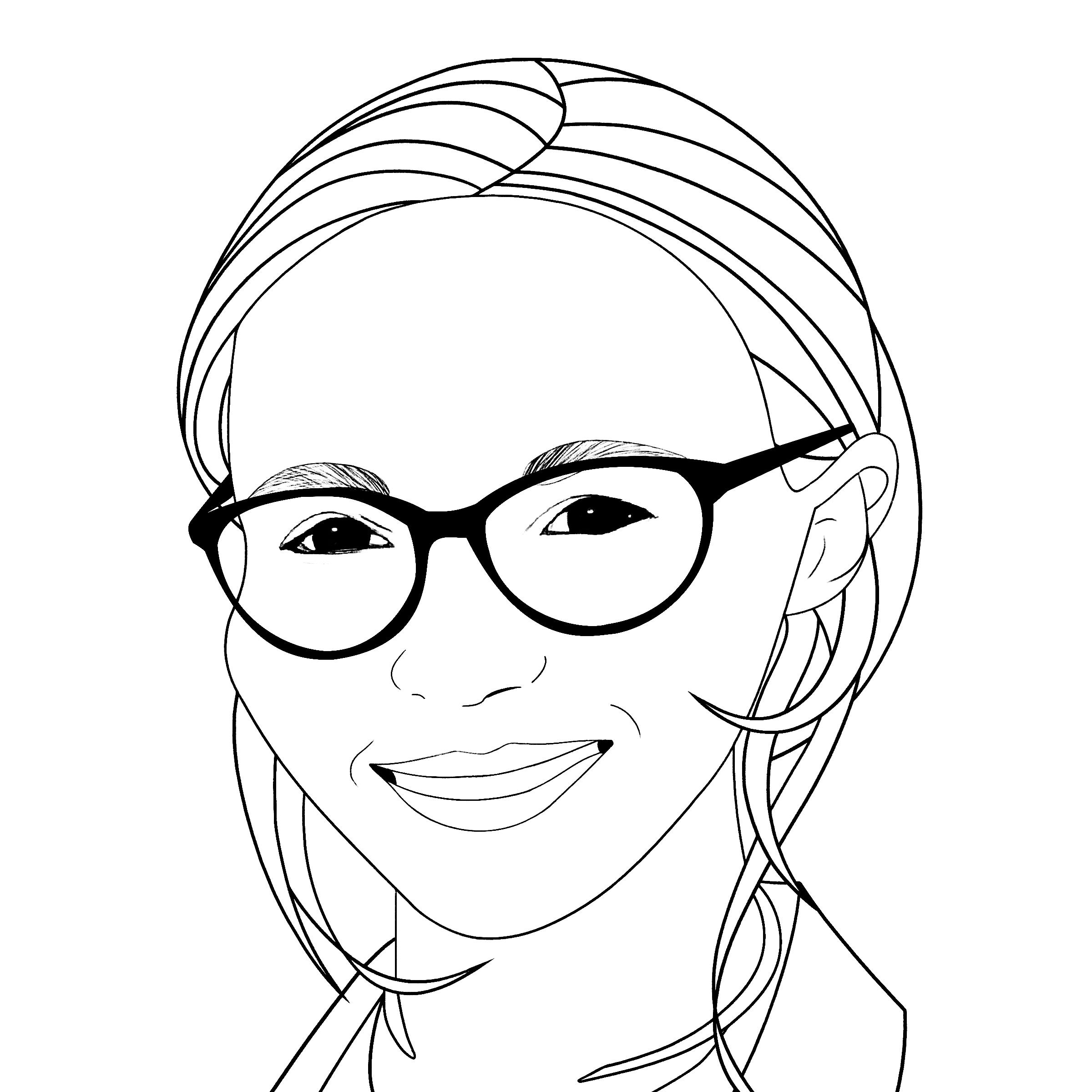Melanie Teresa Bohrer