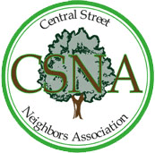 Central Street Neighbors Association