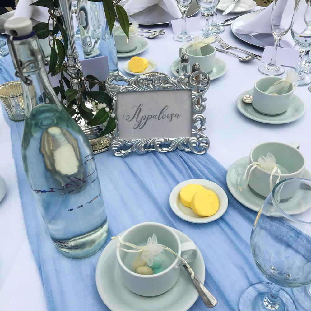 Equestrian vintage wedding- Kilworth House
