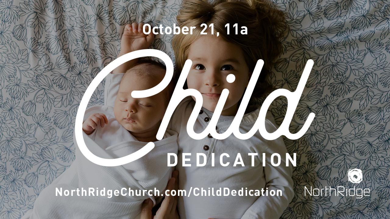 Kid's Ministry Event Design