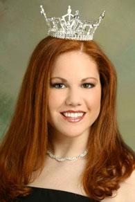 2005, Katie Ericson