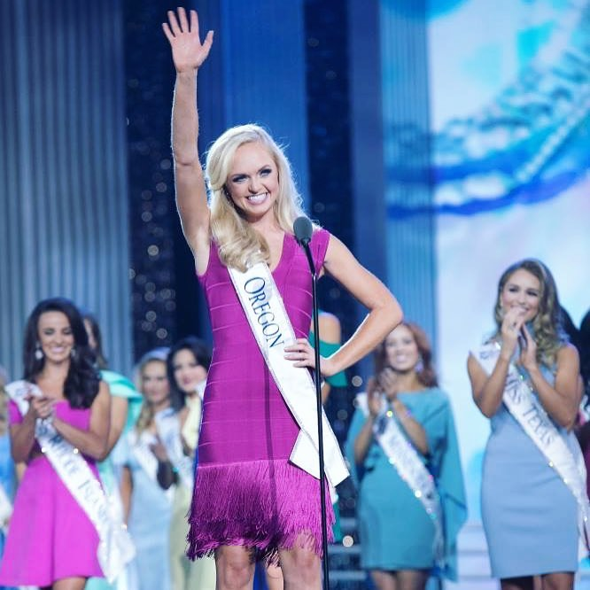 Miss America Competition LIVE on ABC