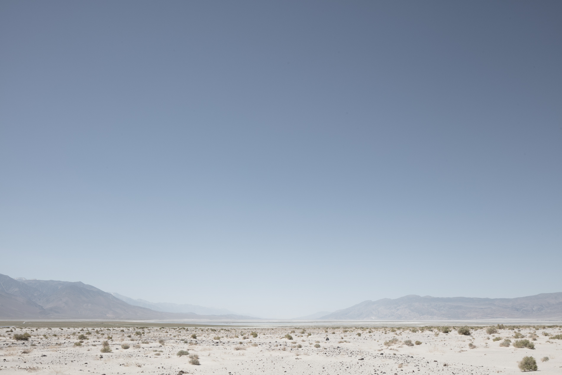 Title:      The way to new home #02      (Owens Lake, California)