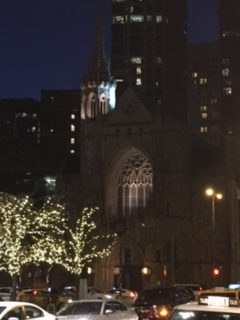 Fourth Presbyterian, Chicago