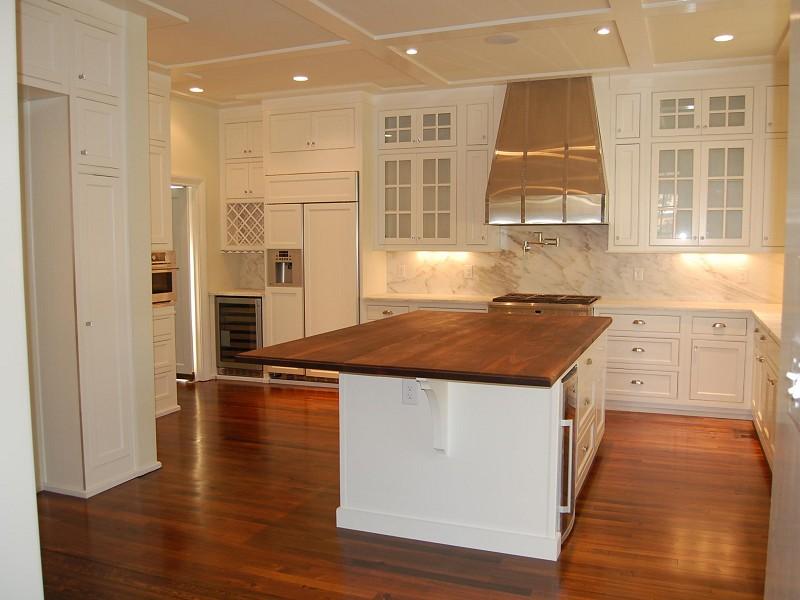 Entire Kitchen Remodel