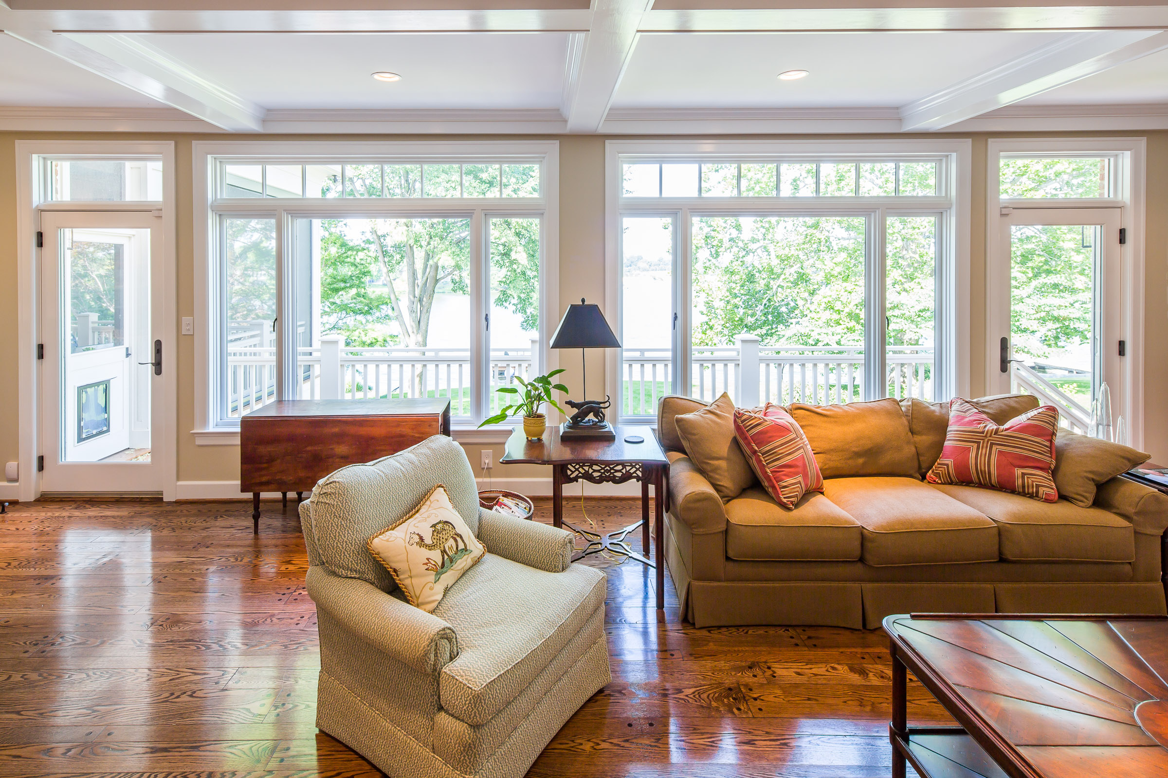 Livingroom Redmodel