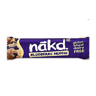 nakd bars