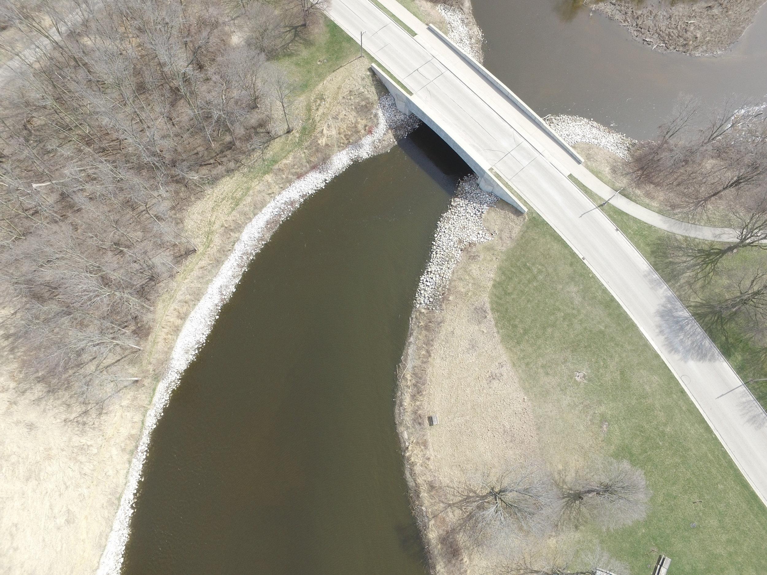 Aerial Imaging Riverflow System (AIRS)