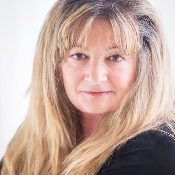 SUE MEYERS, co-owner of Divorce Centers of California, HAYWARD