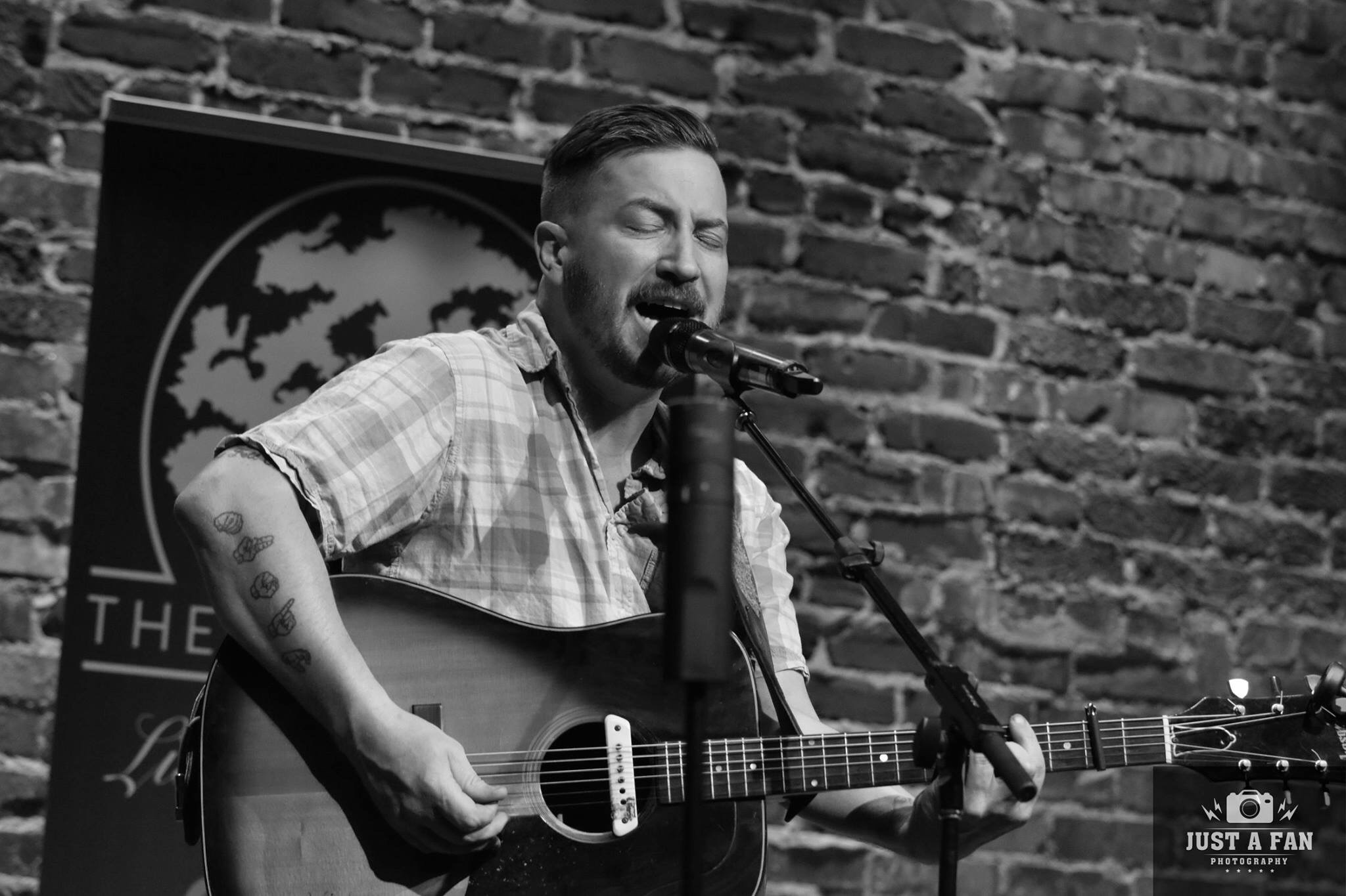 Greg Shaddix - The Mockingbird Podcast