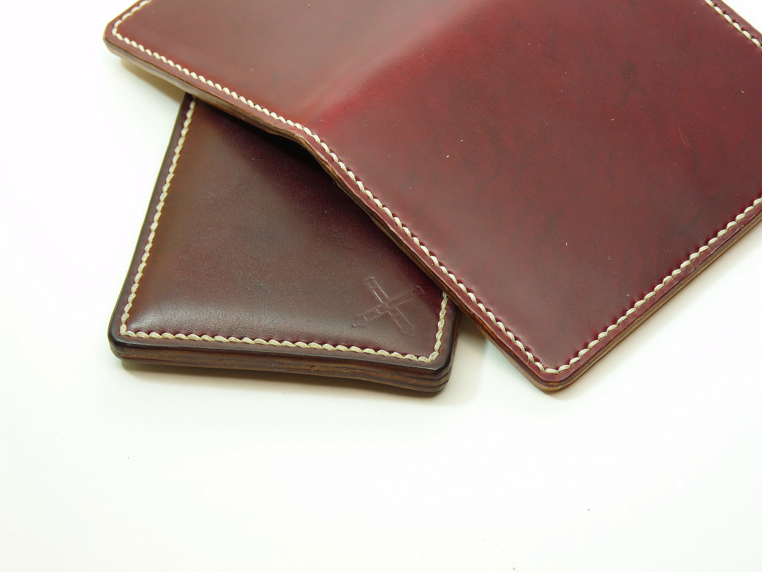 Made-to-Order Card Cases & Wallets