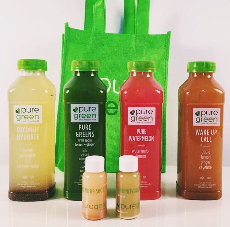 Four-Cold-Pressed-Juices-Two-Ginger-Shots