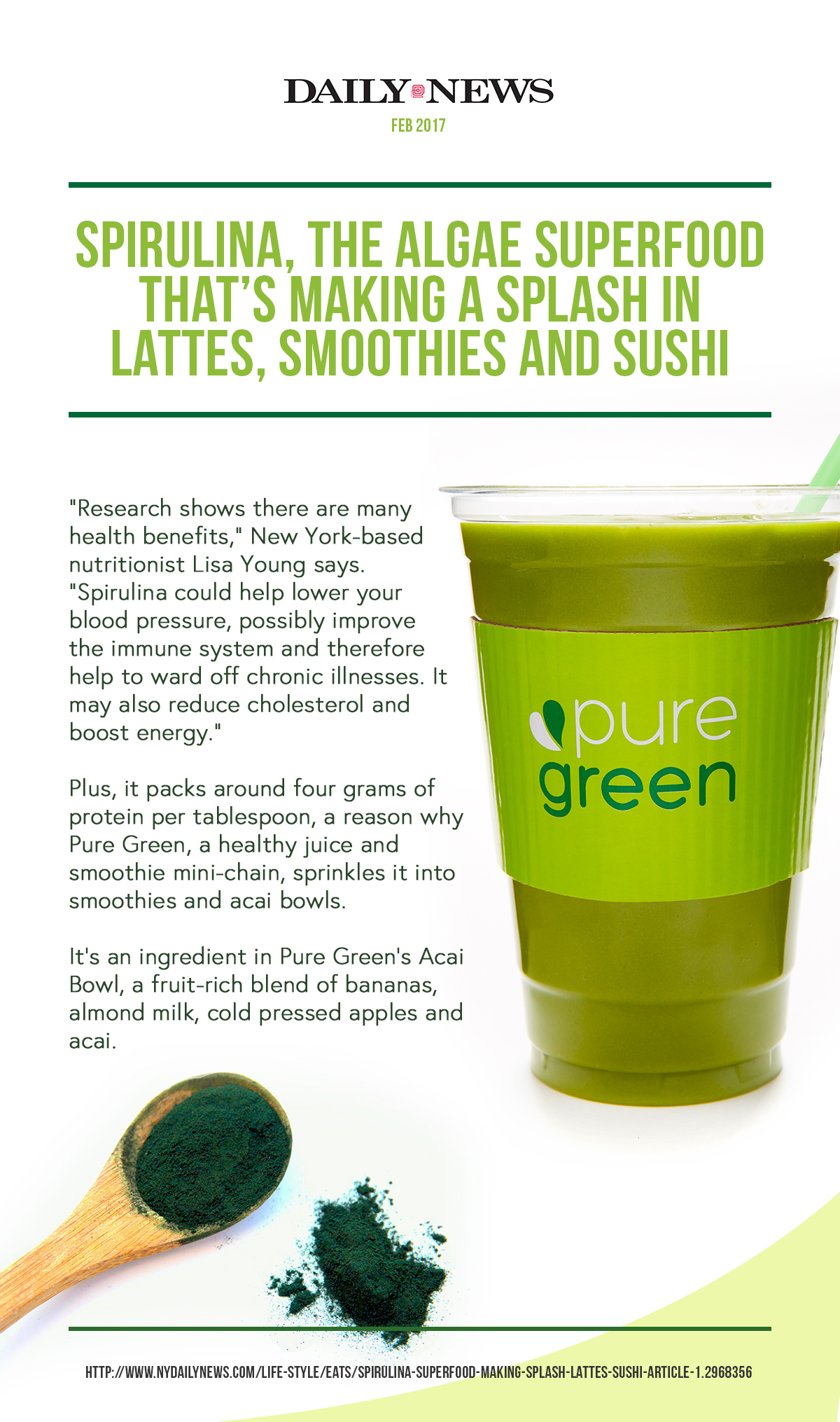Pure Green uses superfoods like spirulina in cold pressed juice.jpg