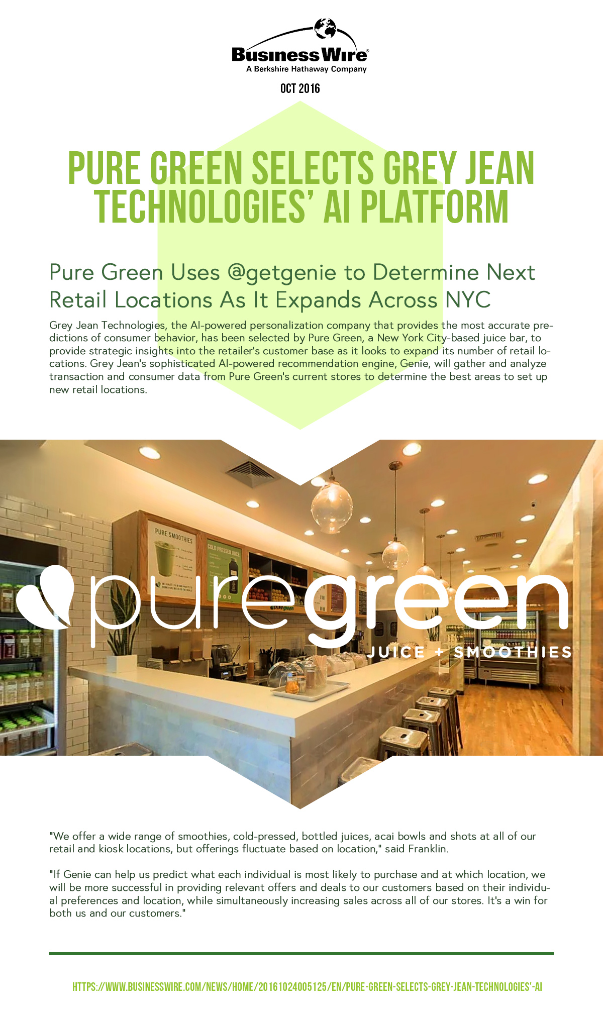 Pure Green uses technology for better cold pressed juice subscriptions.jpg