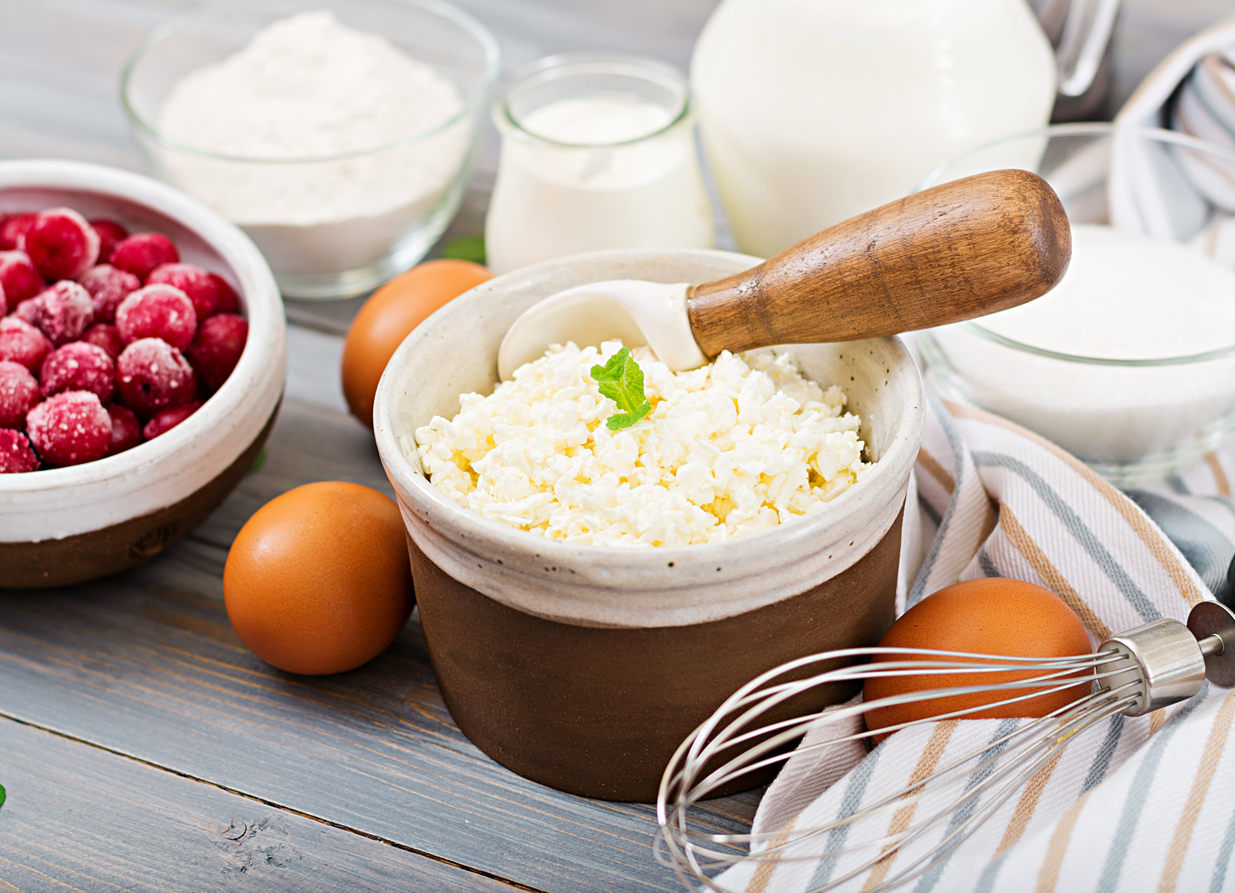 ingredients-for-the-preparation-of-cottage-cheese-PDLS7S3.jpg