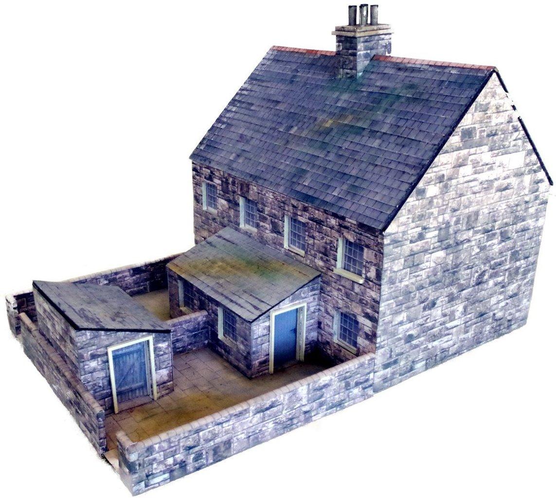 Terrace / Semi-Detached Houses