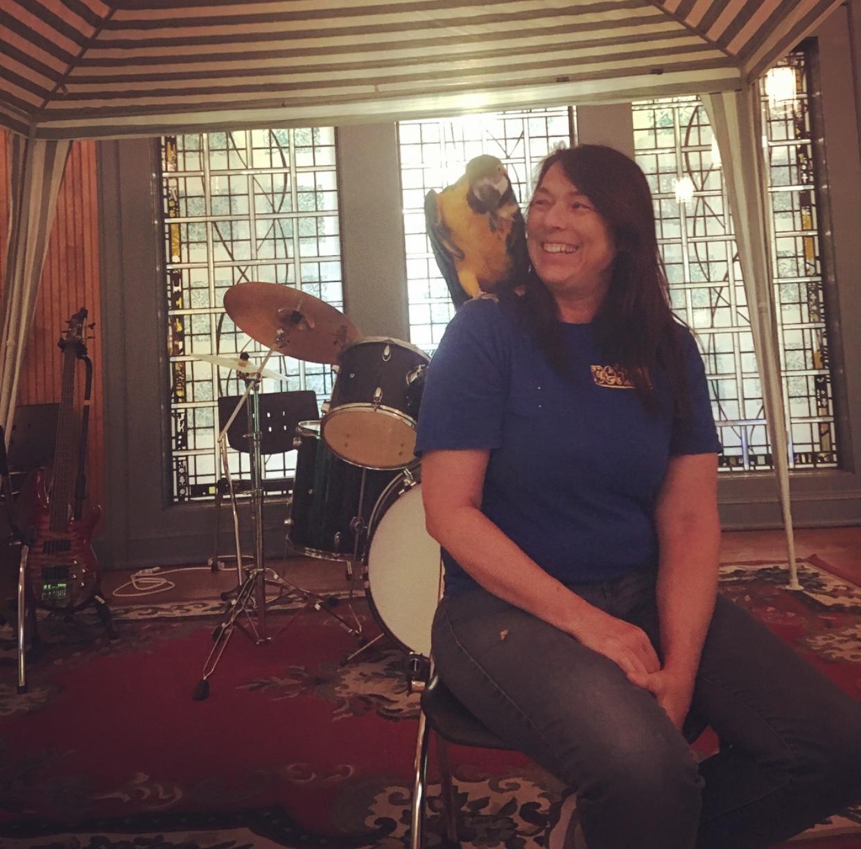 Tina Mandrell   Shift Leader