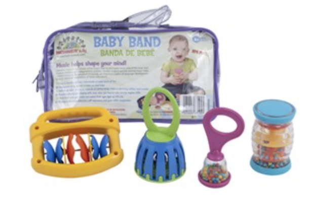 baby band set
