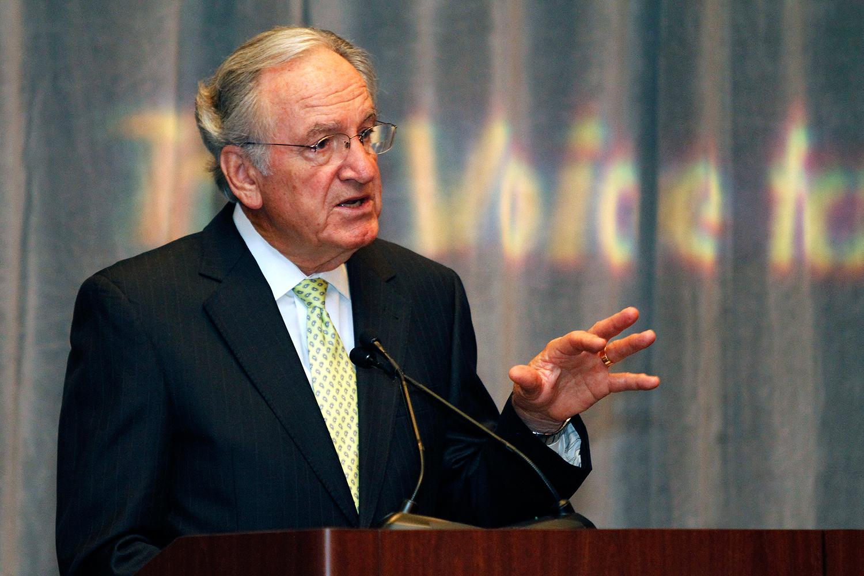 Former U.S. Sen. Tom Harkin (D-IA)