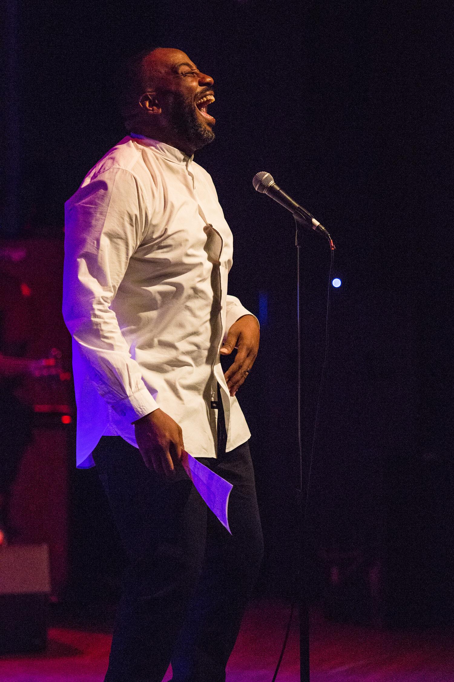 Comedian & DJ Joe Clair
