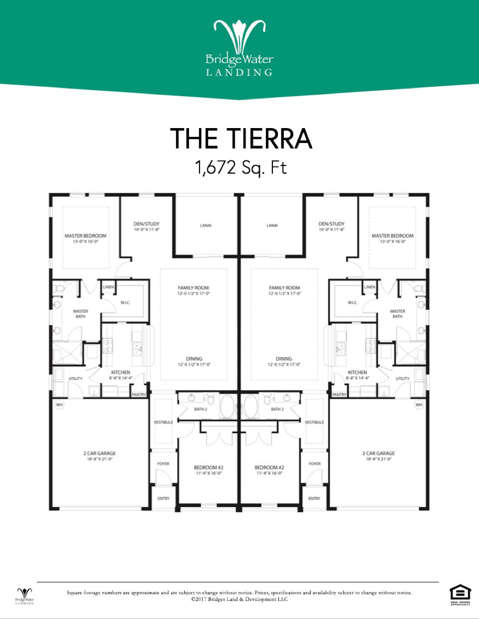 The Tierra