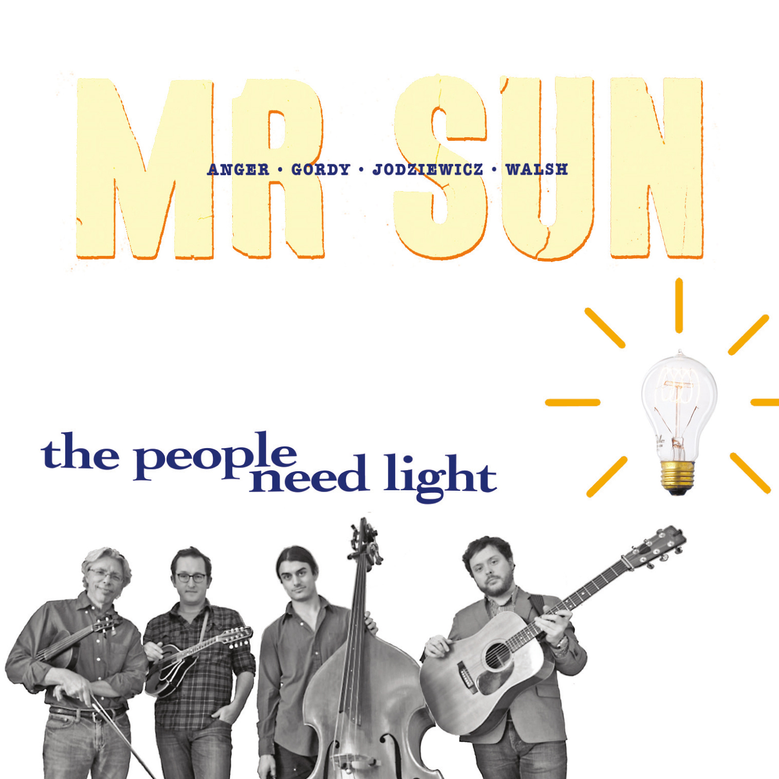 The People Need Light   Compass Records, 2015