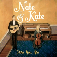 Here You Are   Nate & Kate