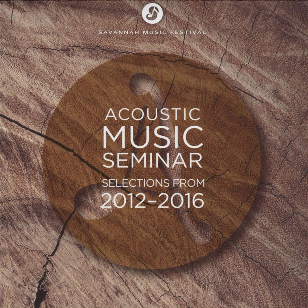 Acoustic Music Seminar Selections From 2012-2016     Various Artists