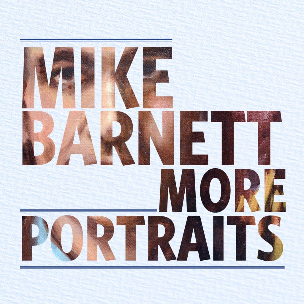 More Portraits   Mike Barnett