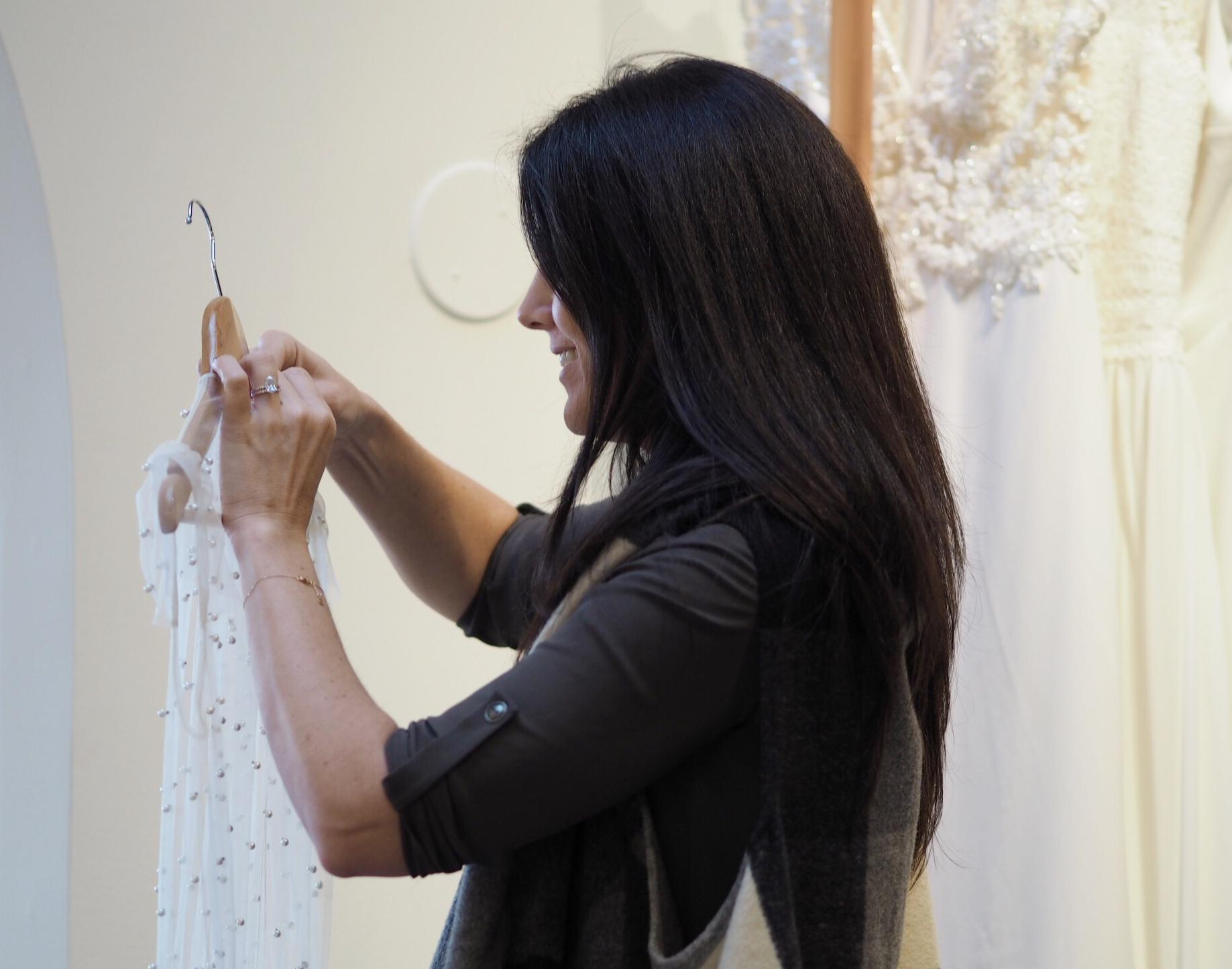 IGP Blog En Blanc Bridal Boutique