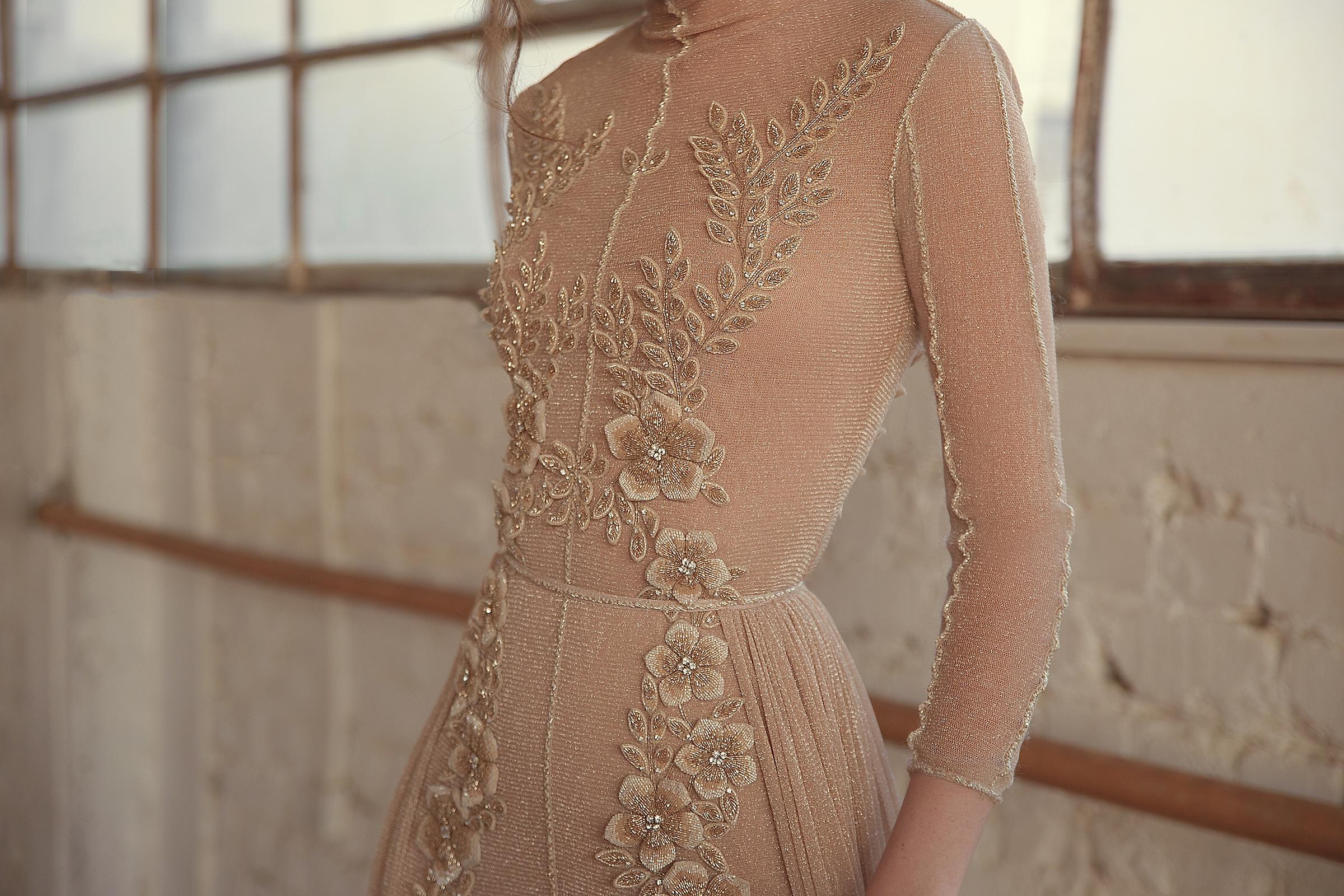 Chana Marelus Ellian Dress