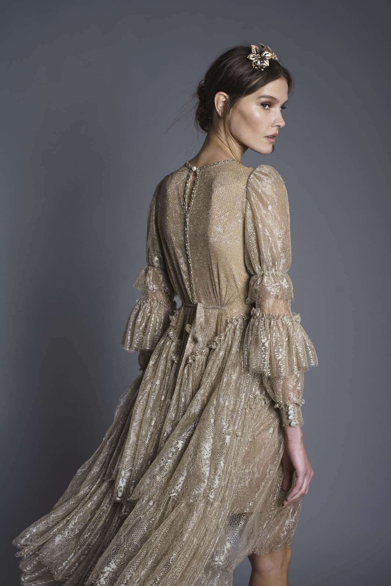 Chana Marelus Evening Wear