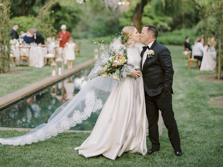 Chana Marelus bride Suzie Saltzman