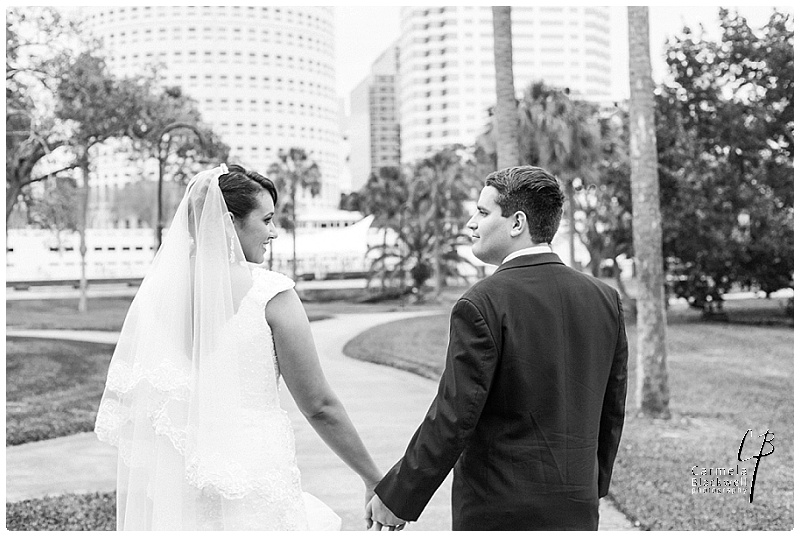 Dear Mr. & Mrs. Cabano- Thank you so much for the faith you placed in me to capture such an important ocassion! Wishing you so much joy & happiness on your beautiful walk through life together. God bless!  With Regards- C Blackwell
