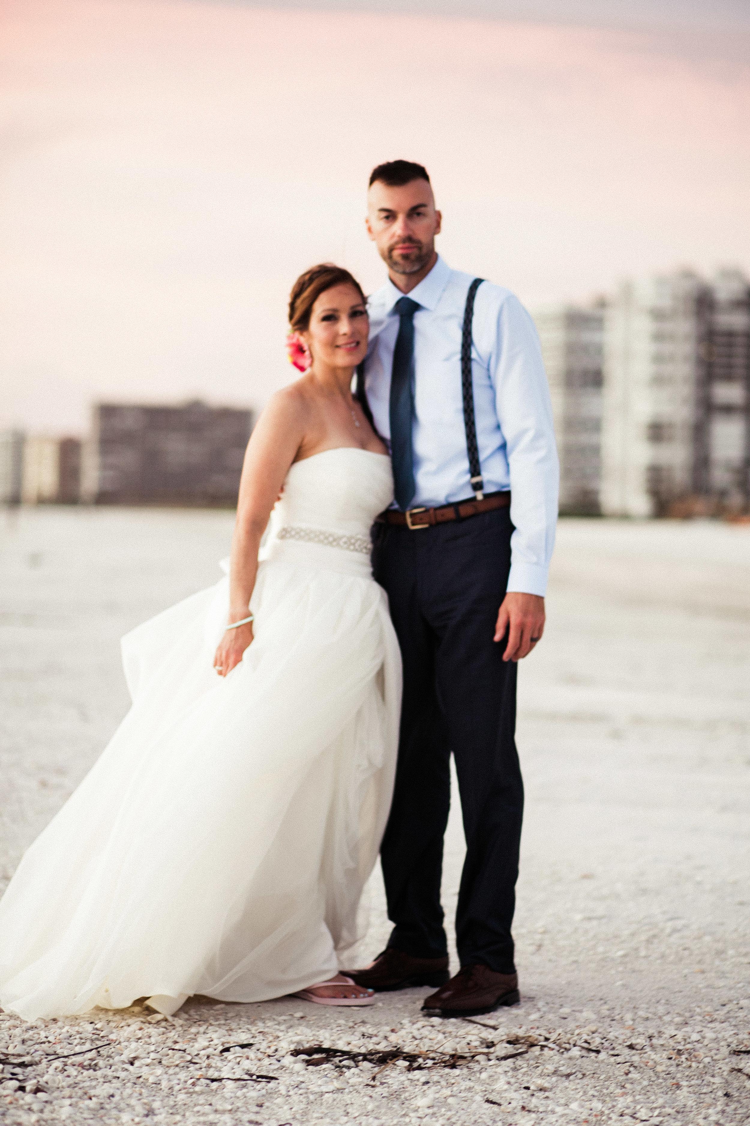 JW Marriott, Marco Island Wedding
