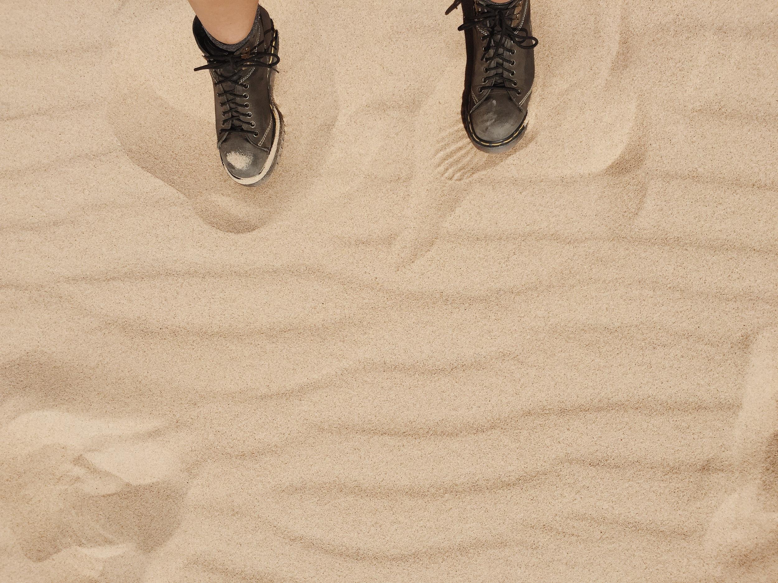 Californian Dunes