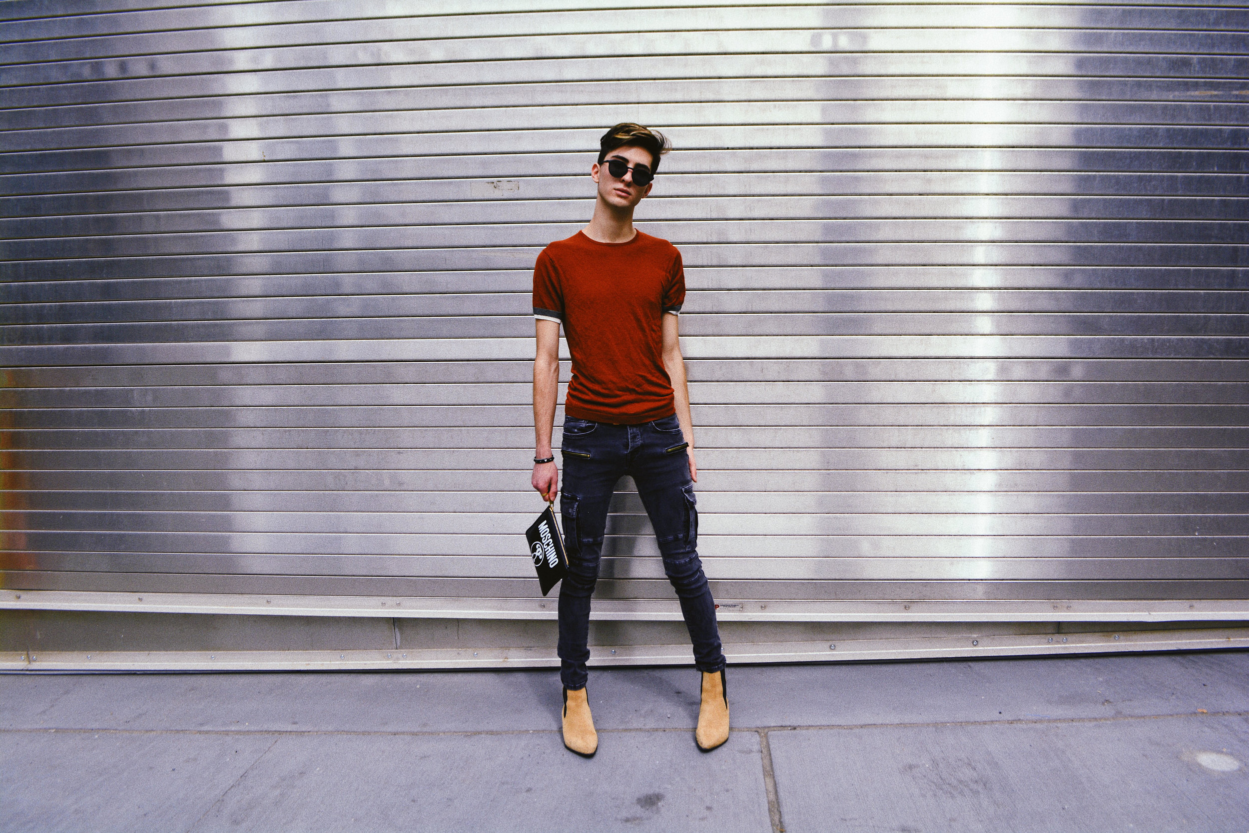 Ryan Matthew of ZYDE