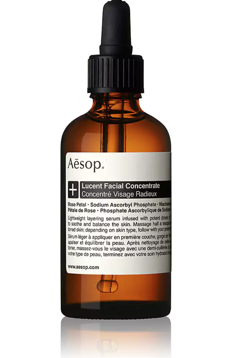 AESOP Lucent Facial Concentrate $115