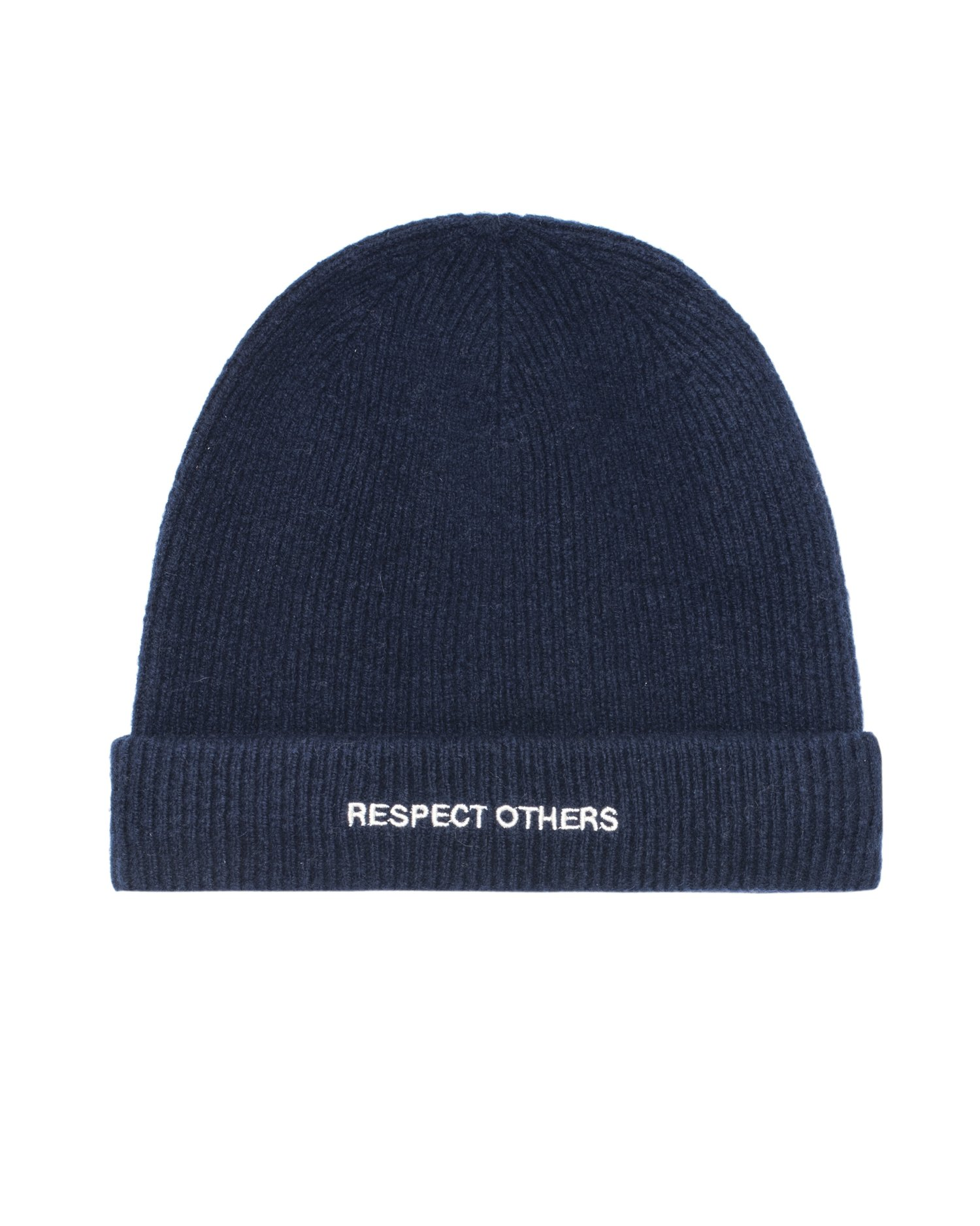 RESPECT OTHERS BEANIE