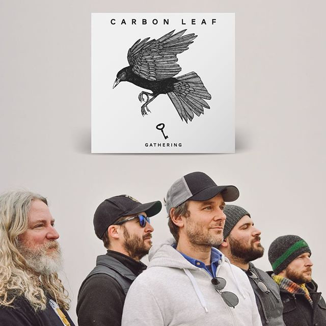 The new @carbonleaf project launched today complete with website redesign and a full ecommerce build. This one was a long time coming and we are thrilled with the way everything came together!  www.carbonleaf.com #carbonleaf #gathering