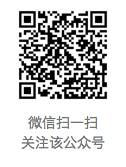 Scan to follow IsraelPlan on WeChat.