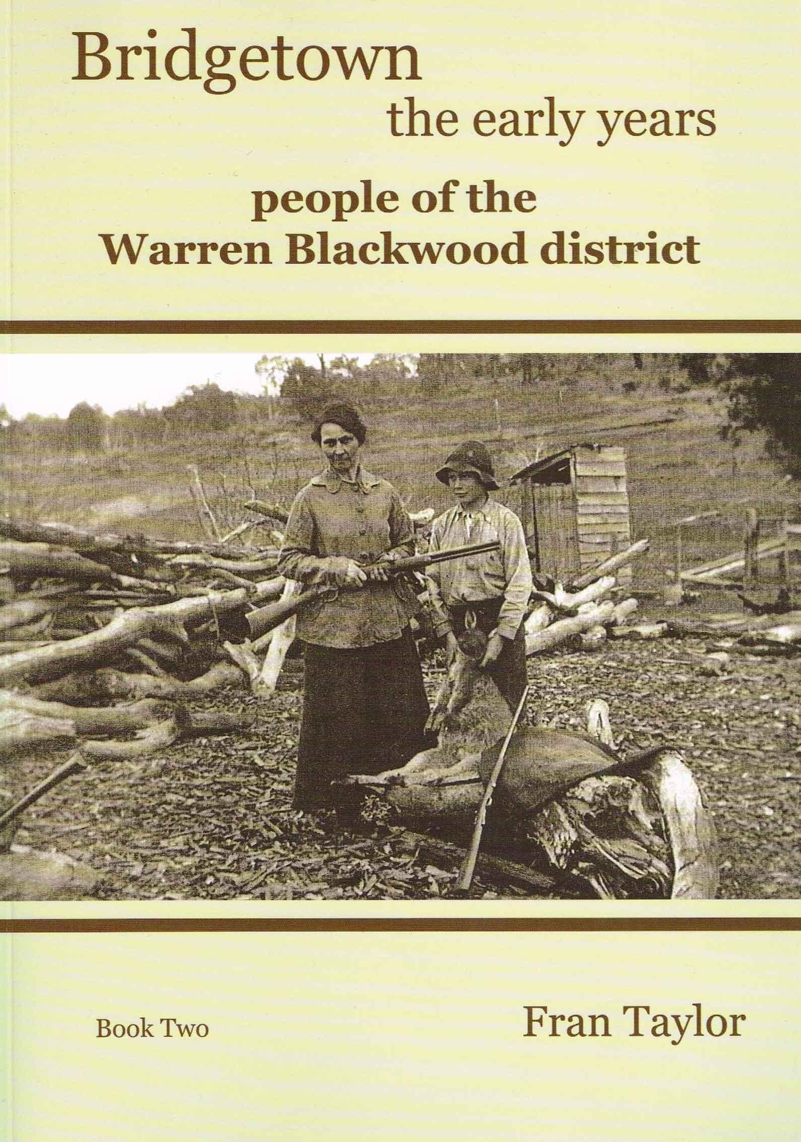 Bridgetown-The-Early-Years-Book-2