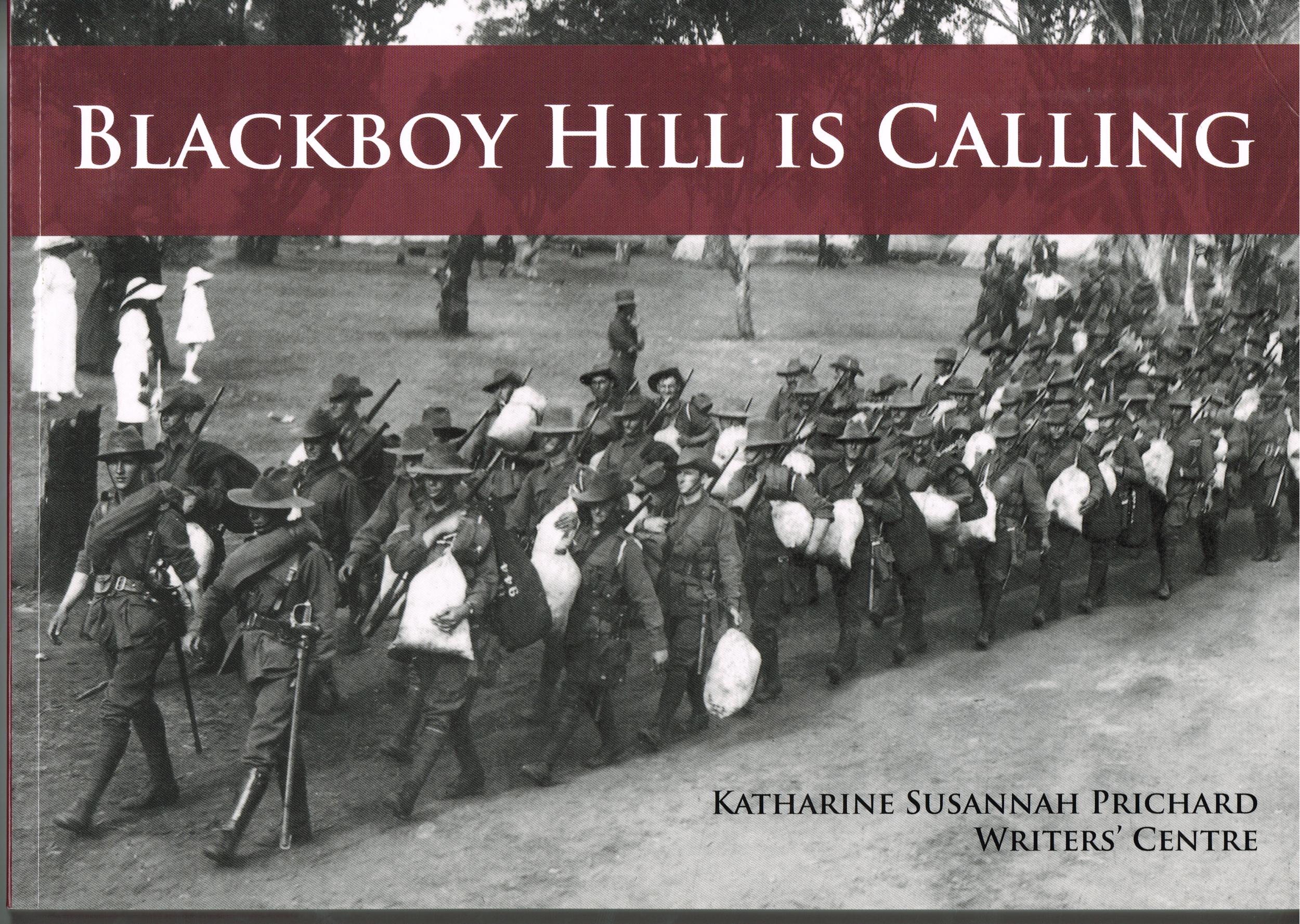 Blackboy-Hill-Is-Calling