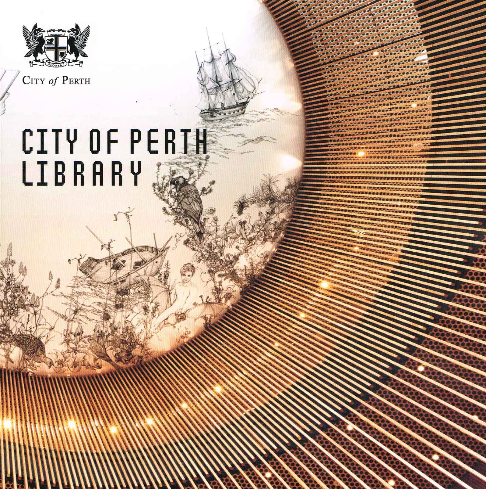 City-Of-Perth-Library