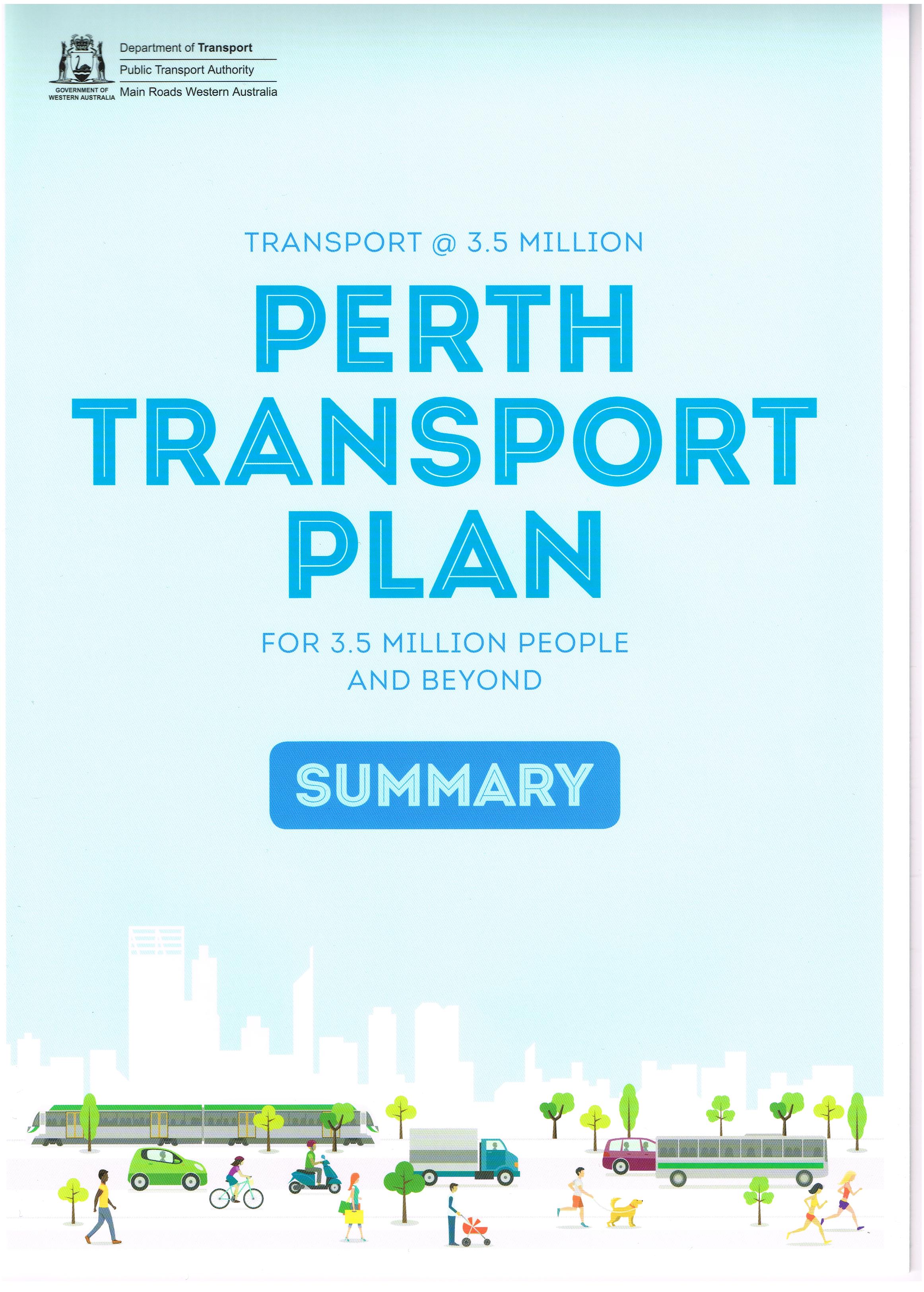 Perth-Transport-Plan